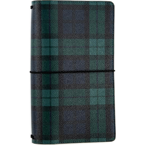 Echo Park BLACK WATCH Travelers Notebook tn1010* Preview Image