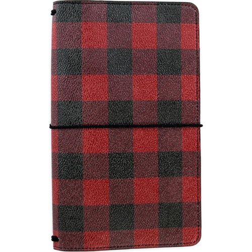Echo Park BUFFALO PLAID Travelers Notebook tn1011 Preview Image