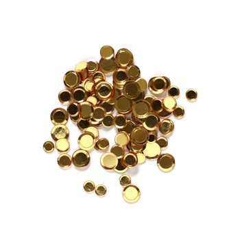 Simon Says Stamp STAY GOLD Sequins STGSP18 Stamptember