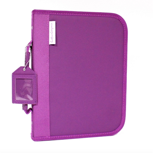 Crafter's Companion SMALL DIE STORAGE FOLDER cc-stor-die-s Preview Image