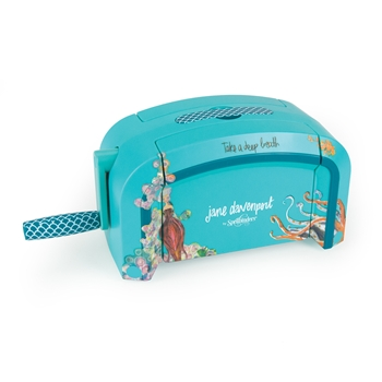 Spellbinders DEEP SEA Die Cutting and Embossing Machine by Jane Davenport JD-031