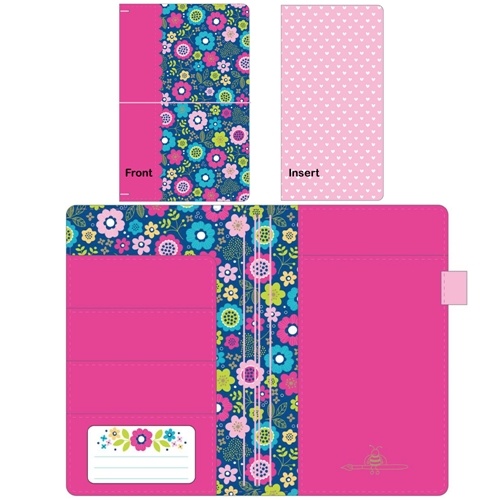 Doodlebug HELLO Daily Doodles Travel Planner 5988* Preview Image