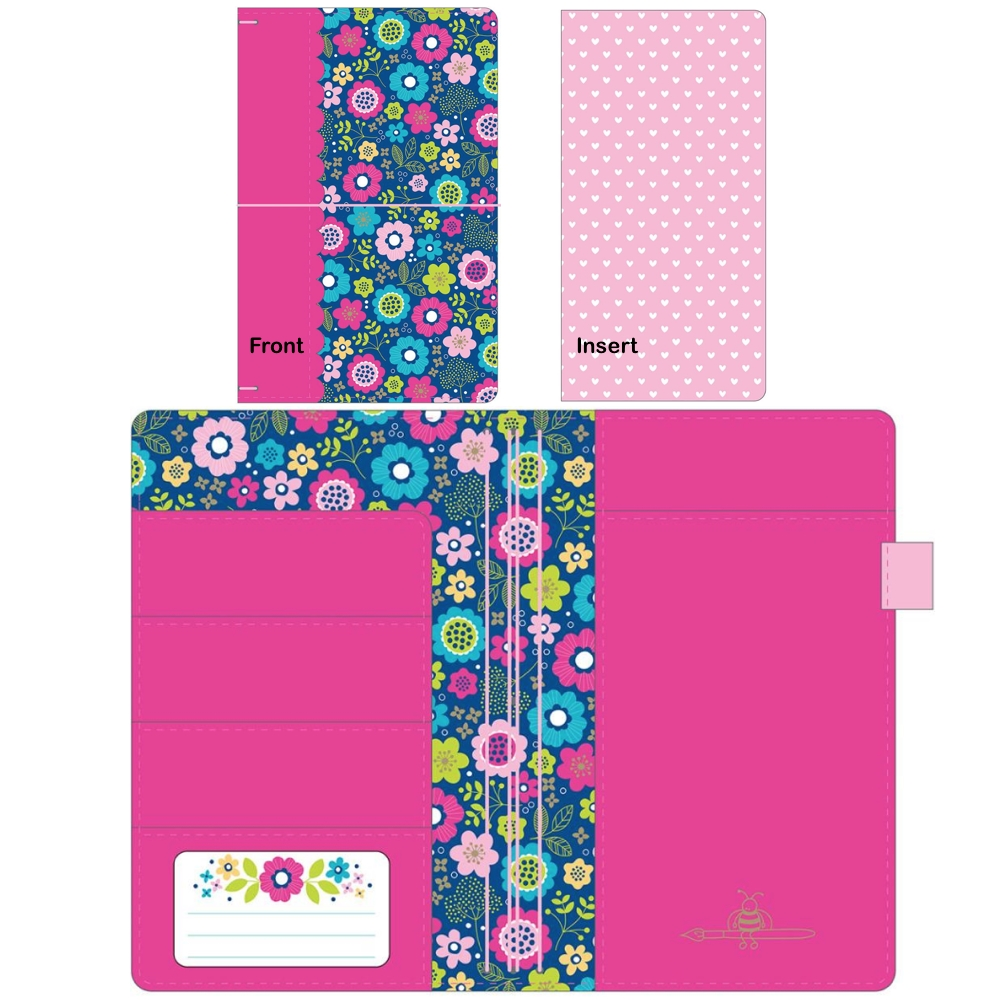 Doodlebug HELLO Daily Doodles Travel Planner 5988* zoom image