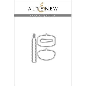 Altenew CANDLELIGHT Dies ALT2683