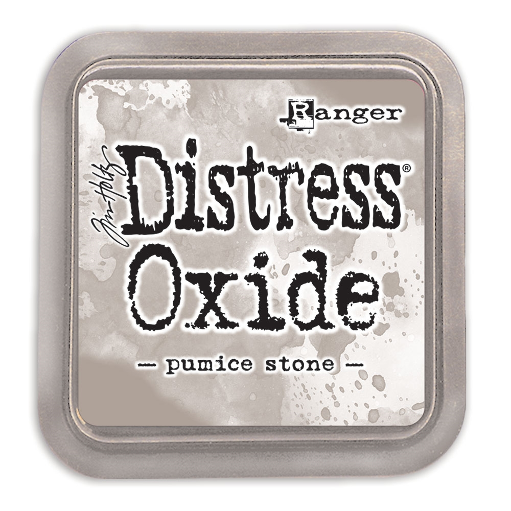 Tim Holtz Distress Oxide Ink Pad PUMICE STONE Ranger tdo56140 zoom image