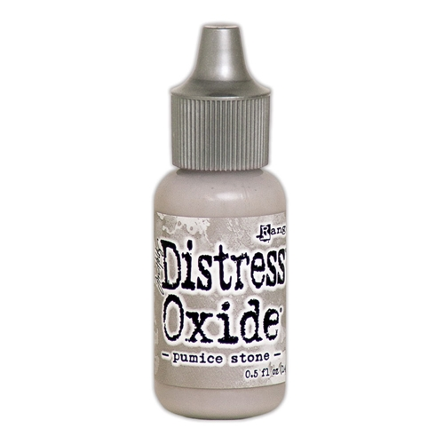 Tim Holtz Distress Oxide Reinkers PUMICE STONE Ranger tdr57246 Preview Image