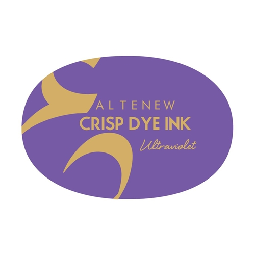 Altenew ULTRAVIOLET Crisp Dye Ink Pad ALT2727 Preview Image