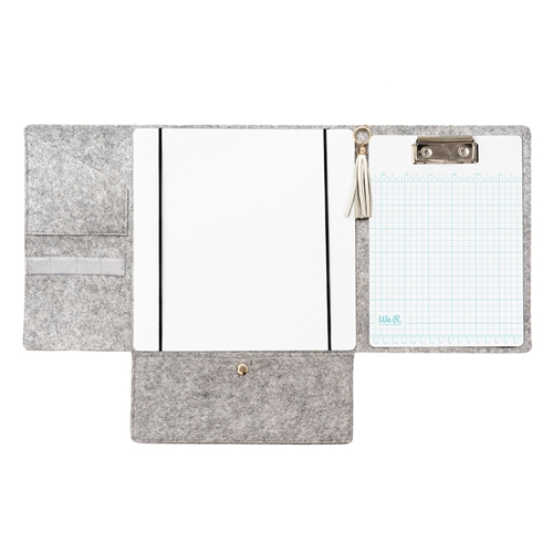 We R Memory Keepers TRAVEL WORKSPACE Journal Studio 660485 Preview Image