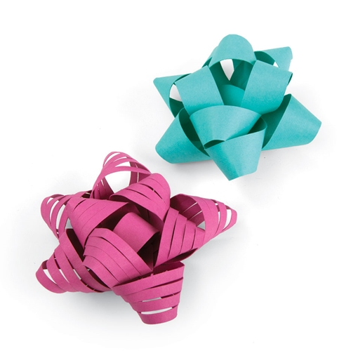 Sizzix BOW 3D Thinlits Die Set 663178* Preview Image