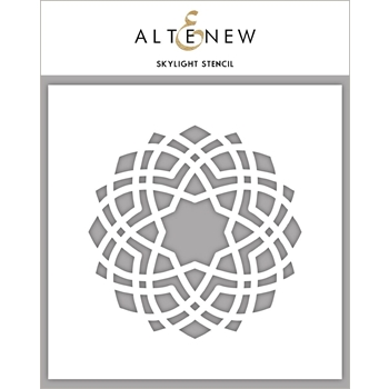 Altenew SKYLIGHT Stencil ALT2782*