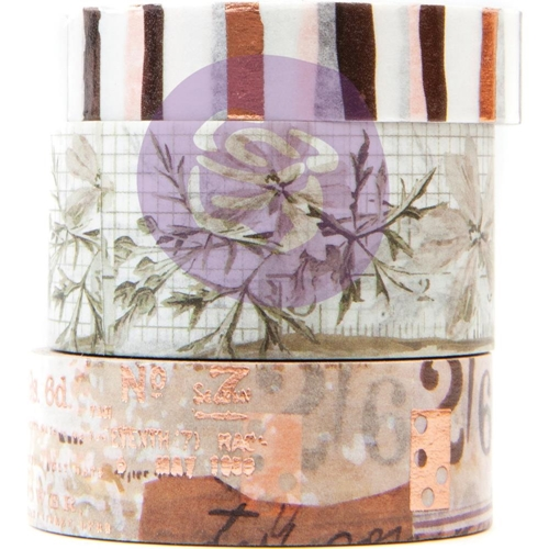 Prima Marketing PRETTY PALE Decorative Tape 631833 Preview Image