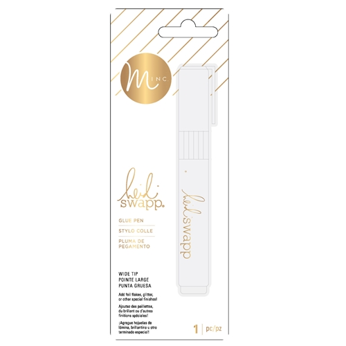 Heidi Swapp MINC WIDE TIP GLUE PEN 314479 Preview Image
