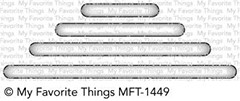 My Favorite Things SPIN AND SLIDE CHANNELS Die-Namics MFT1449 zoom image