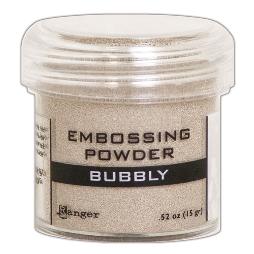 Ranger Embossing Powder BUBBLY METALLIC epj66859 Preview Image