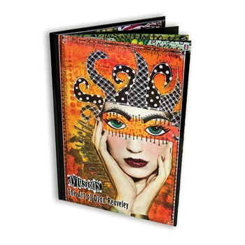 Ranger Dylusions THE ART OF DYAN REAVELEY Book dyx55662