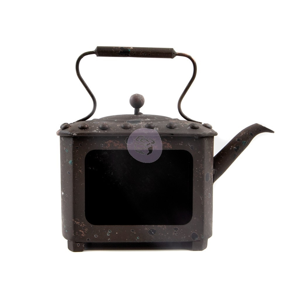 Prima Marketing RUSTY POT Finnabair Metal Frame 967062 zoom image
