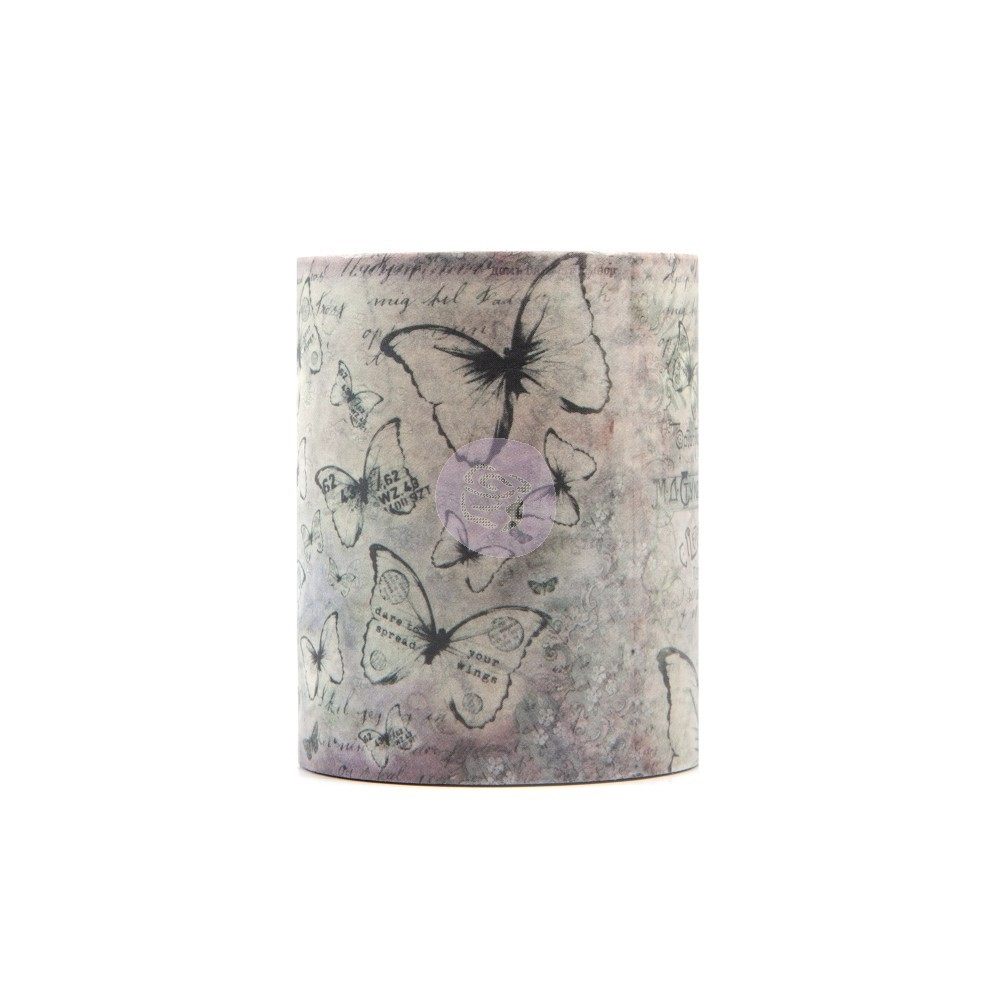 Prima Marketing SPREAD YOUR WINGS Finnabair Washi Tape 966812 zoom image