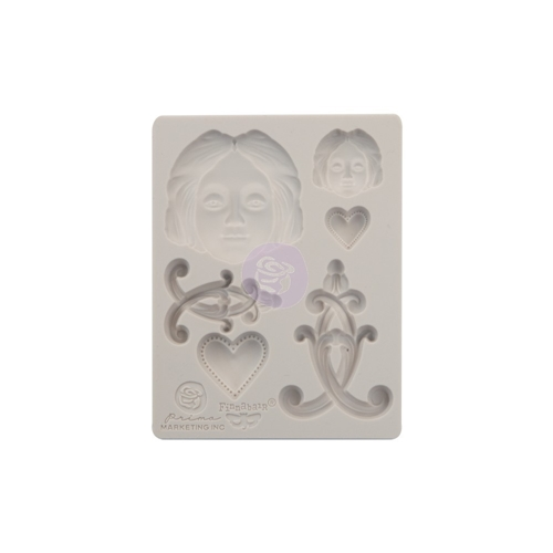 Prima Marketing ANABELLE Mould 966577 Preview Image