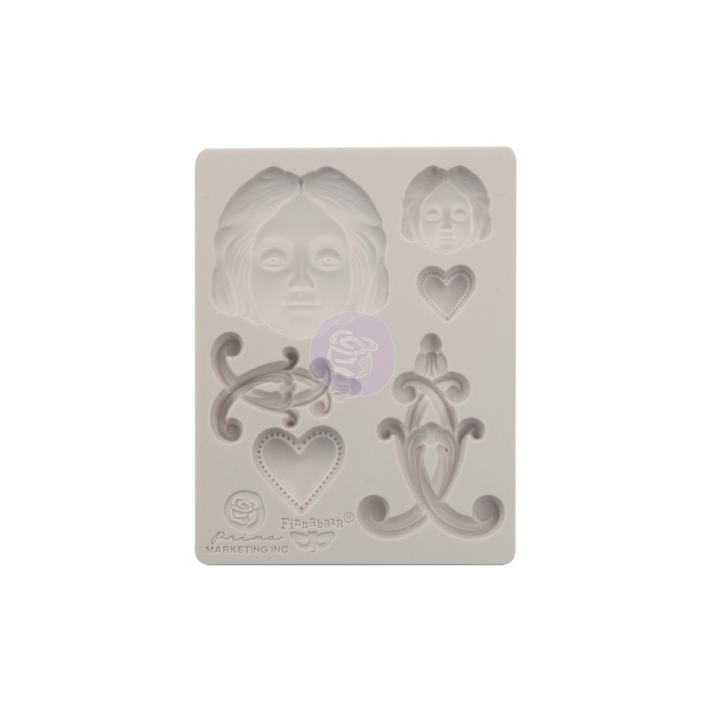Prima Marketing ANABELLE Mould 966577 zoom image
