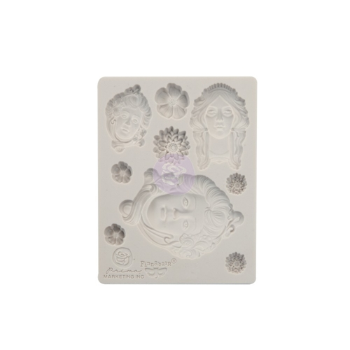 Prima Marketing ART NOUVEAU Mould 966584 Preview Image
