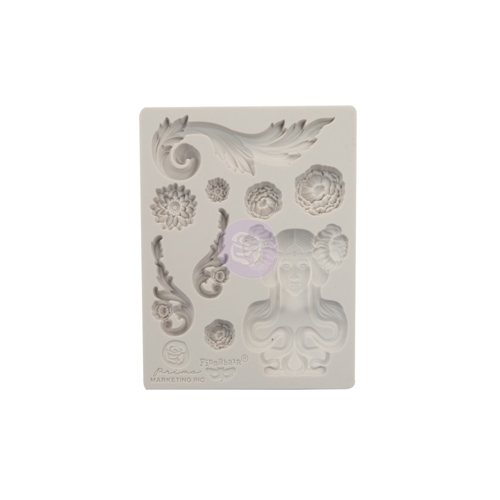 Prima Marketing FAIRY GARDEN Mould 966591 Preview Image