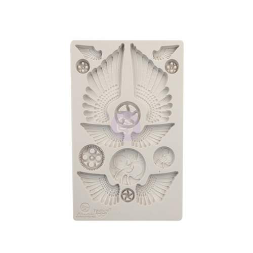 Prima Marketing COGS AND WINGS Mould 966614 Preview Image