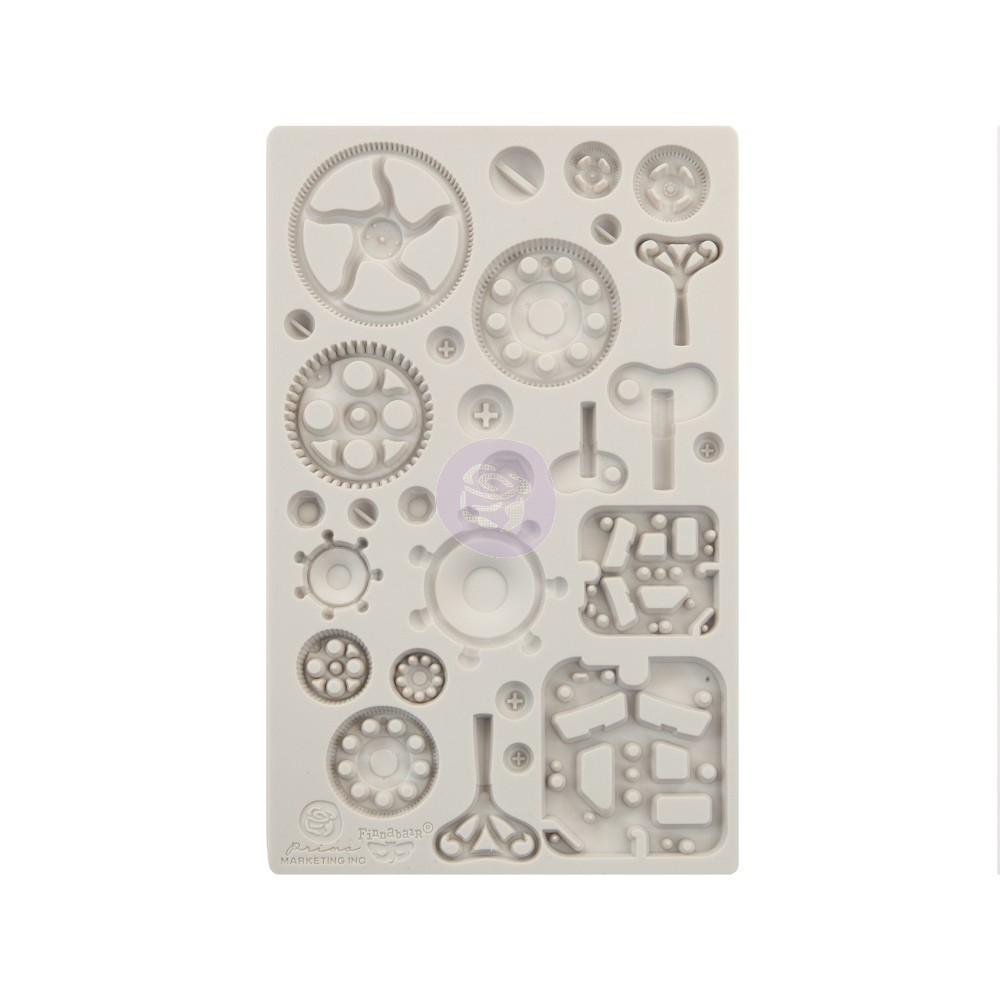 Prima Marketing MECHANICA Mould 966621 zoom image