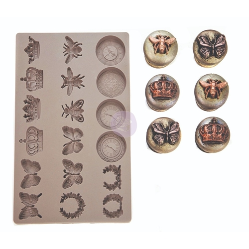 Prima Marketing REGAL FINDINGS Re-Design Mould 638863 Preview Image