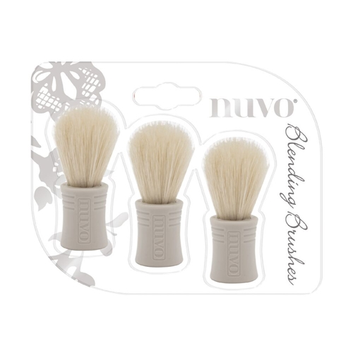 Tonic BLENDING BRUSHES SET Nuvo 970n Preview Image