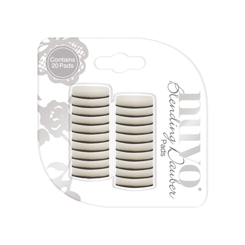 Tonic BLENDING DAUBER REPLACEMENT PADS SET Nuvo 966n Preview Image