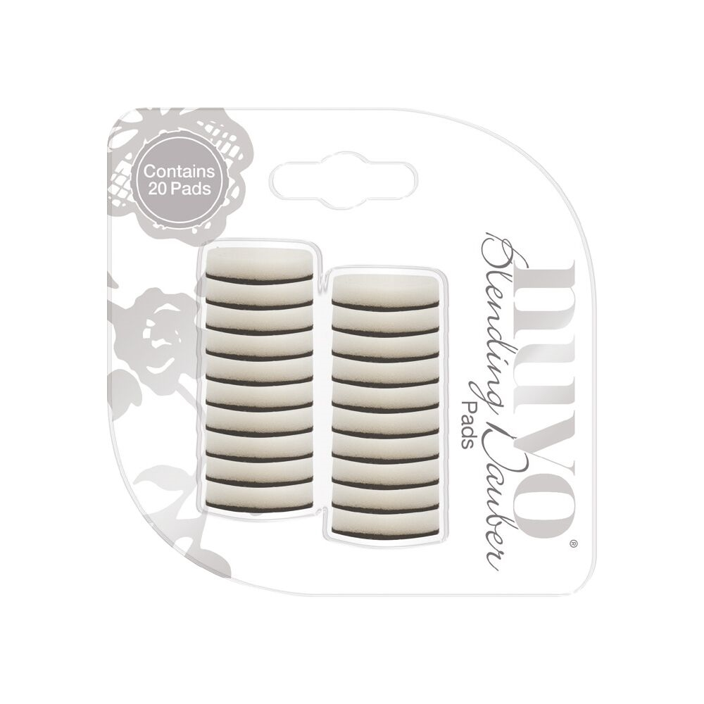 Tonic BLENDING DAUBER REPLACEMENT PADS SET Nuvo 966n zoom image