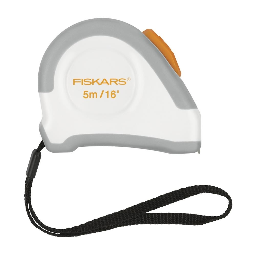 Fiskars SELF-LOCKING TAPE MEASURE Built to DIY 06197* zoom image