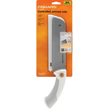 Fiskars PRECISION 7 INCH HAND SAW Built to DIY 06190
