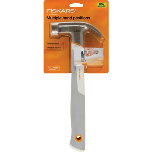 Fiskars PRECISION HAMMER Built to DIY 06194 Preview Image