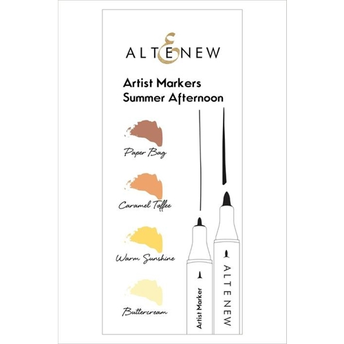 Altenew Artists Markers SUMMER AFTERNOON ALT1961 Preview Image