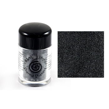 Cosmic Shimmer MIDNIGHT GLOW Sparkle Shaker cssparkmid*