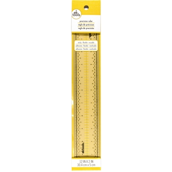EK Success PRECISON RULER 54-02008