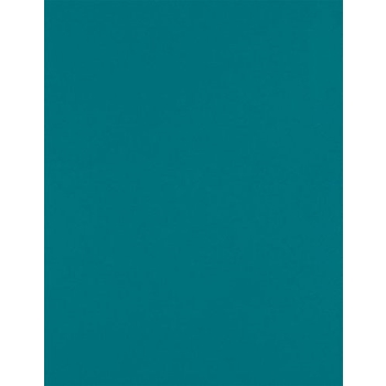Gina K Designs TRANQUIL TEAL 8.5x11 Inch Cardstock 4228