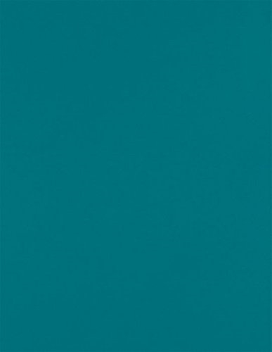 Gina K Designs TRANQUIL TEAL 8.5x11 Inch Cardstock 4228 zoom image