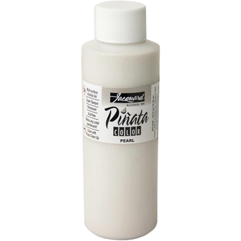 Jacquard PEARL Pinata Color Alcohol Ink 4oz jfc3036