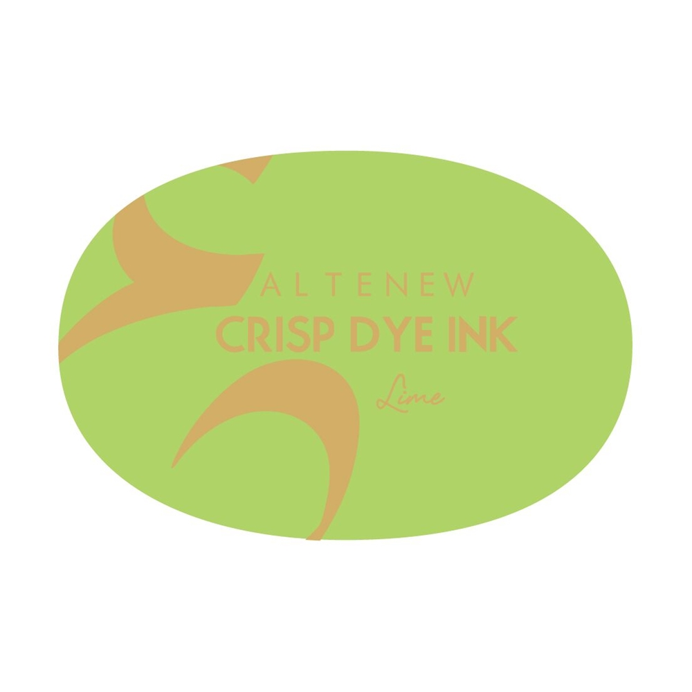Altenew LIME Crisp Dye Ink Pad ALT3097 zoom image