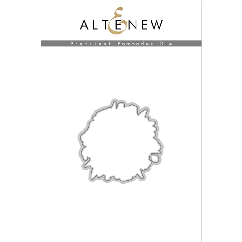 Altenew PRETTIEST POMANDER Dies ALT3148 Preview Image