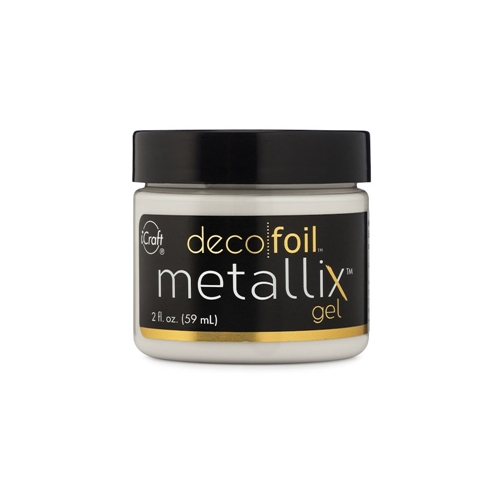 Therm O Web WHITE PEARL METALLIX Deco Foil Gel 5545 Preview Image