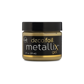 Therm O Web PURE GOLD METALLIX Deco Foil Gel 5541