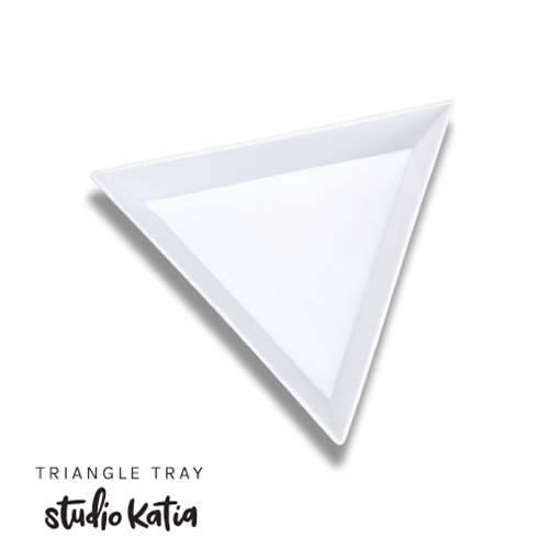 Studio Katia TRIANGLE TRAY sk2119 Preview Image