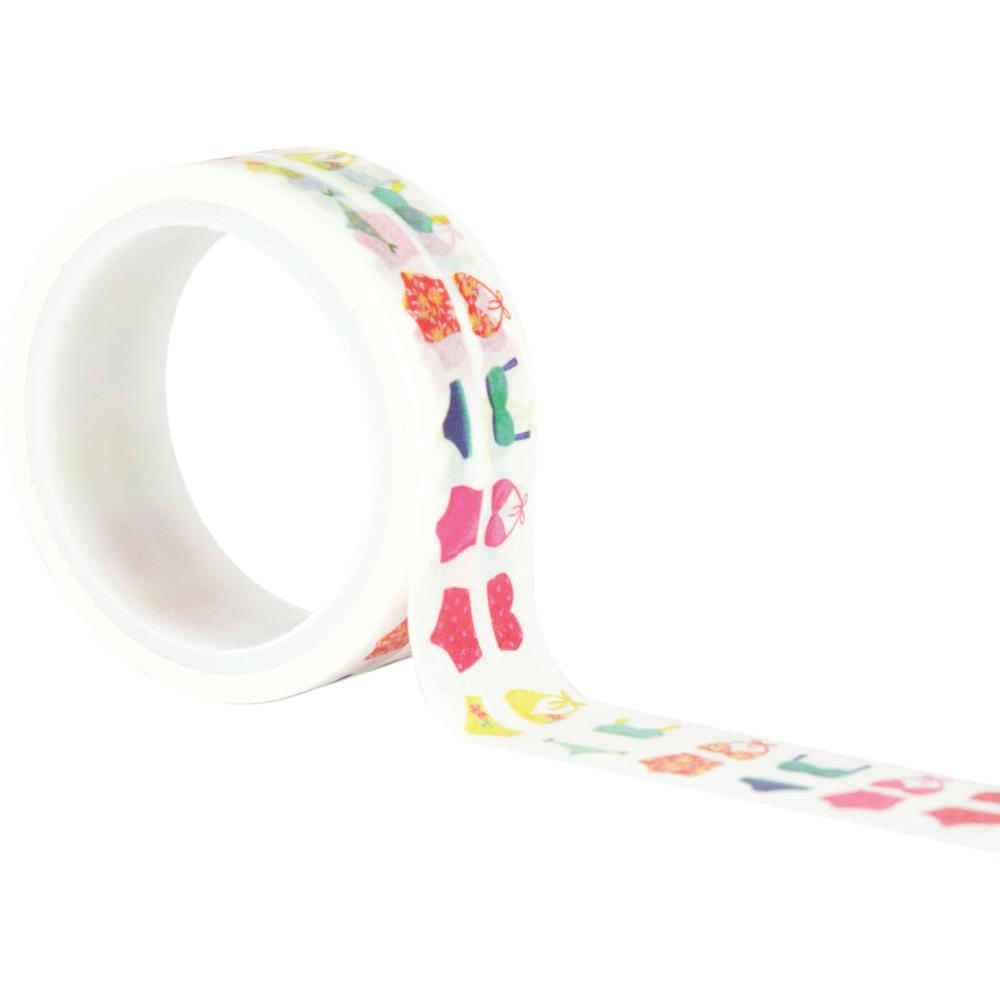Echo Park SUMMER SWIMSUITS Decorative Tape bs182026 zoom image
