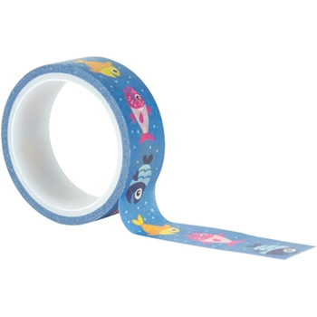 Echo Park SUMMER SPLASH Decorative Tape su178027