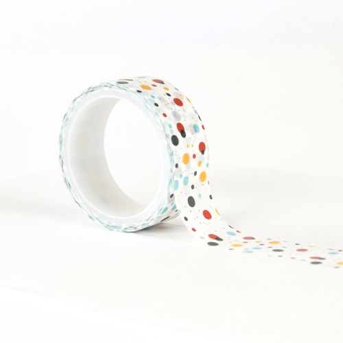 Echo Park MAGICAL DOT Decorative Tape mag177026 Preview Image