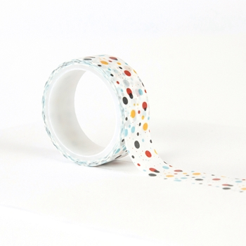 Echo Park MAGICAL DOT Decorative Tape mag177026