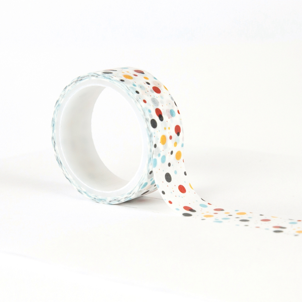 Echo Park MAGICAL DOT Decorative Tape mag177026 zoom image